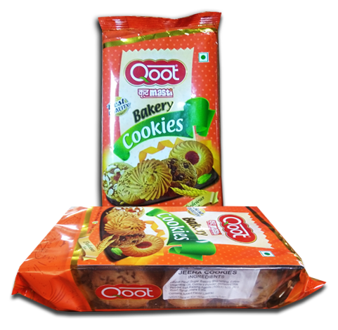 Qoot products
